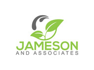 Jameson and Associates Logo - Entry #178