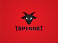 Tapegoat Logo - Entry #82