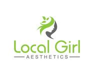 Local Girl Aesthetics Logo - Entry #26