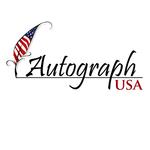 AUTOGRAPH USA LOGO - Entry #20