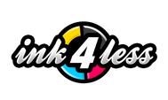 Leading online ink and toner supplier Logo - Entry #88