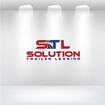 Solution Trailer Leasing Logo - Entry #411