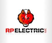 RP ELECTRIC LLC Logo - Entry #47