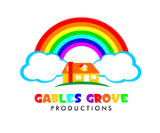 Gables Grove Productions Logo - Entry #114