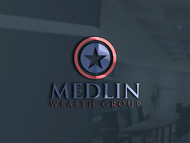 Medlin Wealth Group Logo - Entry #147