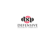 Defensive Security Podcast Logo - Entry #37