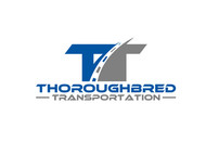 Thoroughbred Transportation Logo - Entry #152