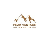 Peak Vantage Wealth Logo - Entry #34