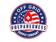 Off Grid Preparedness Supply Company Logo - Entry #16