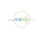 Writerly Logo - Entry #220