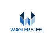 Wagler Steel  Logo - Entry #134