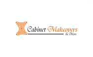 Cabinet Makeovers & More Logo - Entry #183