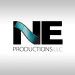 NE Productions, LLC Logo - Entry #77