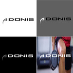 Adonis Logo - Entry #263