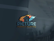 Picture Perfect Painting Logo - Entry #71