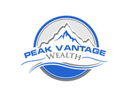 Peak Vantage Wealth Logo - Entry #149