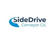 SideDrive Conveyor Co. Logo - Entry #359
