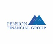 Pension Financial Group Logo - Entry #106