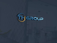 THI group Logo - Entry #204