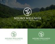 Neuro Wellness Logo - Entry #156