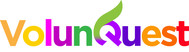 VolunQuest Logo - Entry #7
