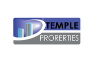Temple Properties Logo - Entry #110