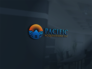 Pacific Acquisitions LLC  Logo - Entry #11