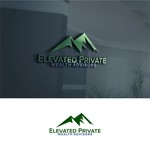 Elevated Private Wealth Advisors Logo - Entry #256