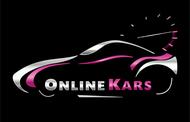 OnlineKars.com Logo - Entry #38