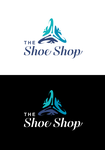 The Shoe Shop Logo - Entry #112