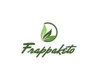 Frappaketo or frappaKeto or frappaketo uppercase or lowercase variations Logo - Entry #166