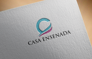 Casa Ensenada Logo - Entry #28