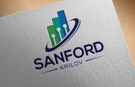 Sanford Krilov Financial       (Sanford is my 1st name & Krilov is my last name) Logo - Entry #144