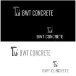 BWT Concrete Logo - Entry #333