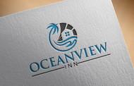 Oceanview Inn Logo - Entry #76