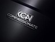 Compassionate Caregivers of Nevada Logo - Entry #14
