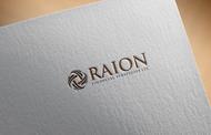 Raion Financial Strategies LLC Logo - Entry #35