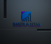 Baker & Eitas Financial Services Logo - Entry #85