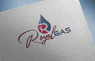Royal Gas Logo - Entry #196