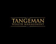 Tangemanwealthmanagement.com Logo - Entry #356
