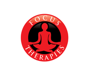 Focus Therapies Logo - Entry #45