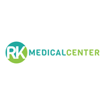 RK medical center Logo - Entry #84