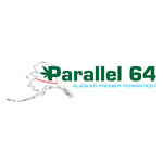 Parallel 64 Logo - Entry #111