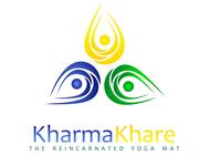 KharmaKhare Logo - Entry #207