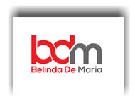 Belinda De Maria Logo - Entry #84
