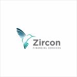 Zircon Financial Services Logo - Entry #1