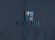 Boyle Tile LLC Logo - Entry #48