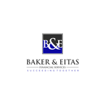Baker & Eitas Financial Services Logo - Entry #259