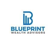Blueprint Wealth Advisors Logo - Entry #163