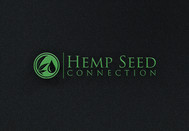 Hemp Seed Connection (HSC) Logo - Entry #136